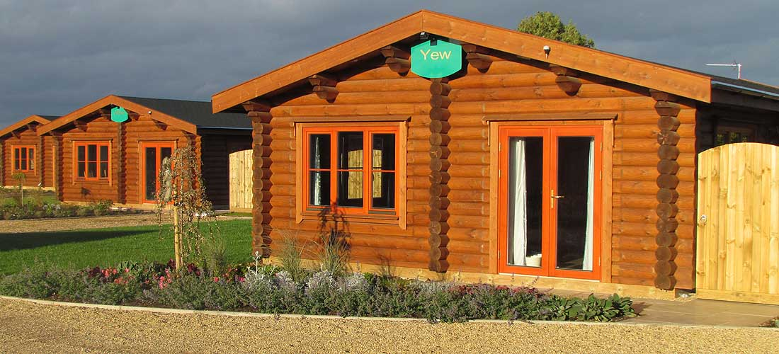 Rutland Luxury Lodges