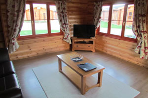 Two Bedroom Ash Lodges